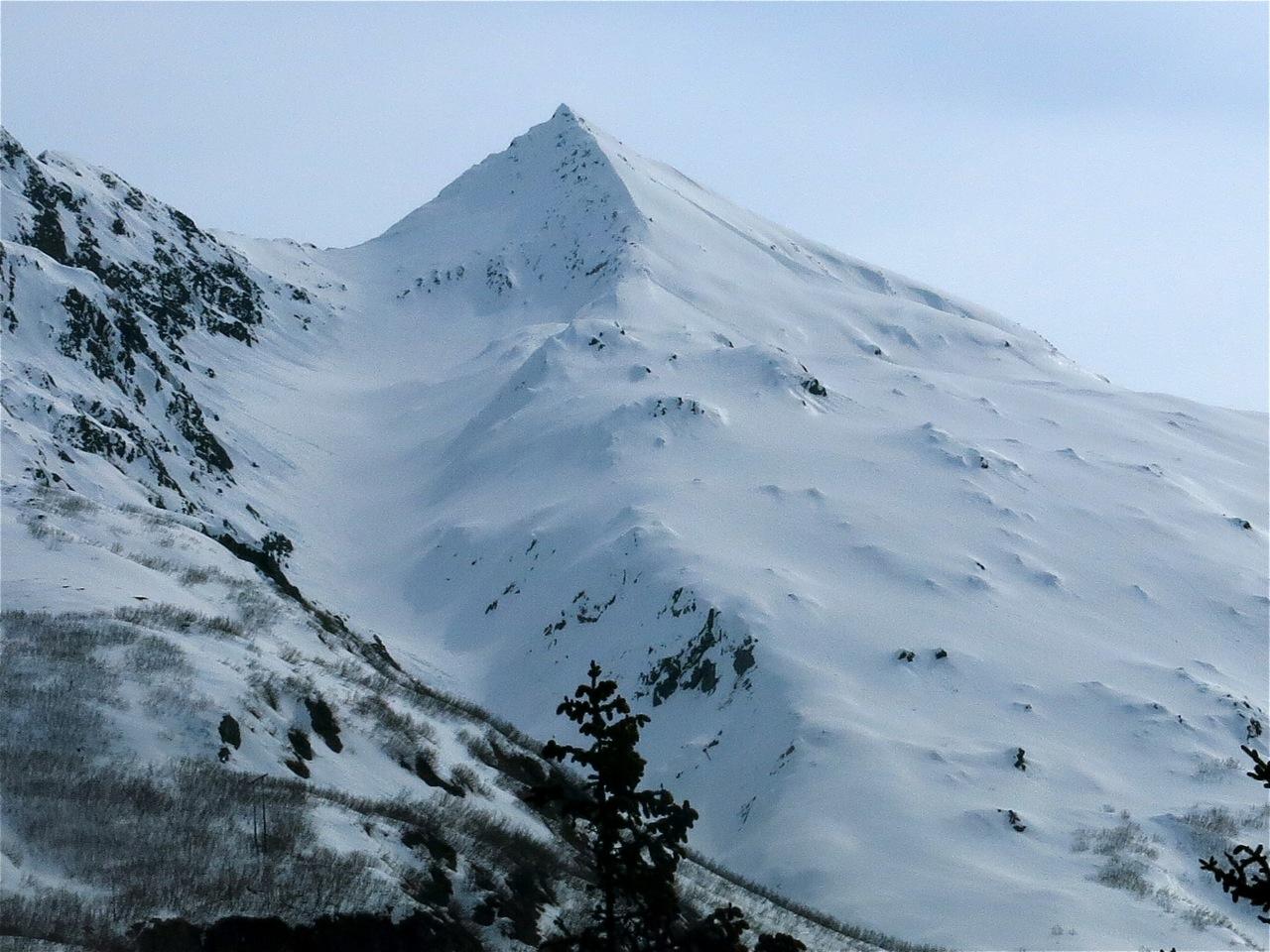 Whistlers - Valdez Arena