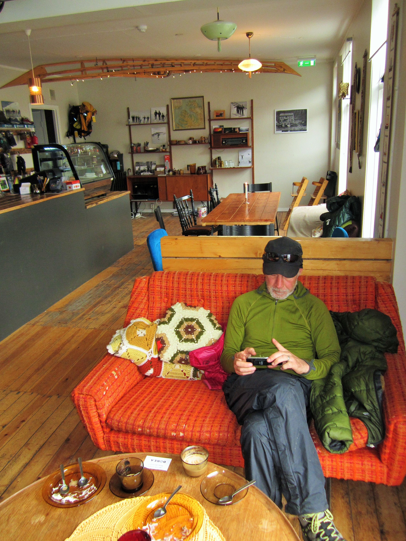 Isafjordur 2 cafe